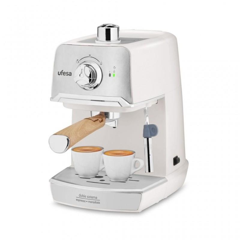 Cafetera Espresso CE7238 Cream