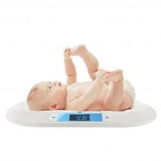 Báscula de bebé