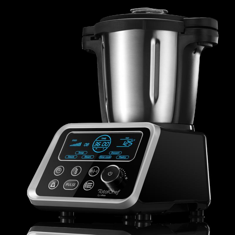 Robot de cocina TotalChef