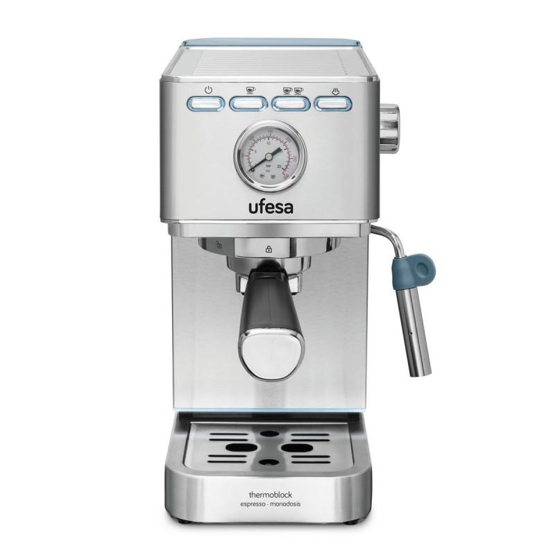 Cafetera Espresso Milazzo