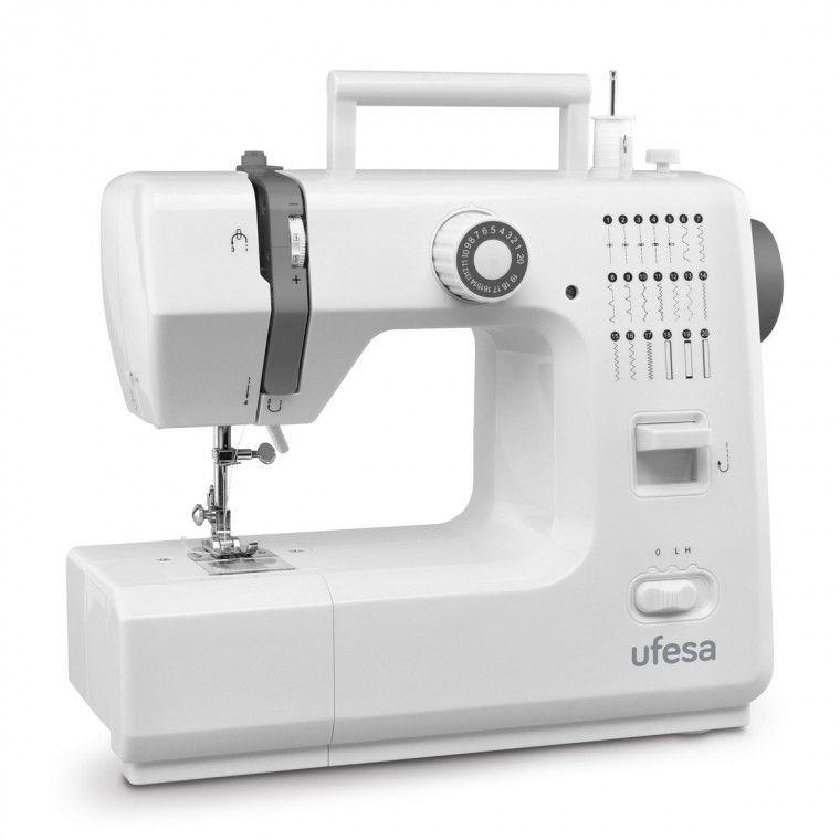 Máquina de coser SW2002 Deluxe