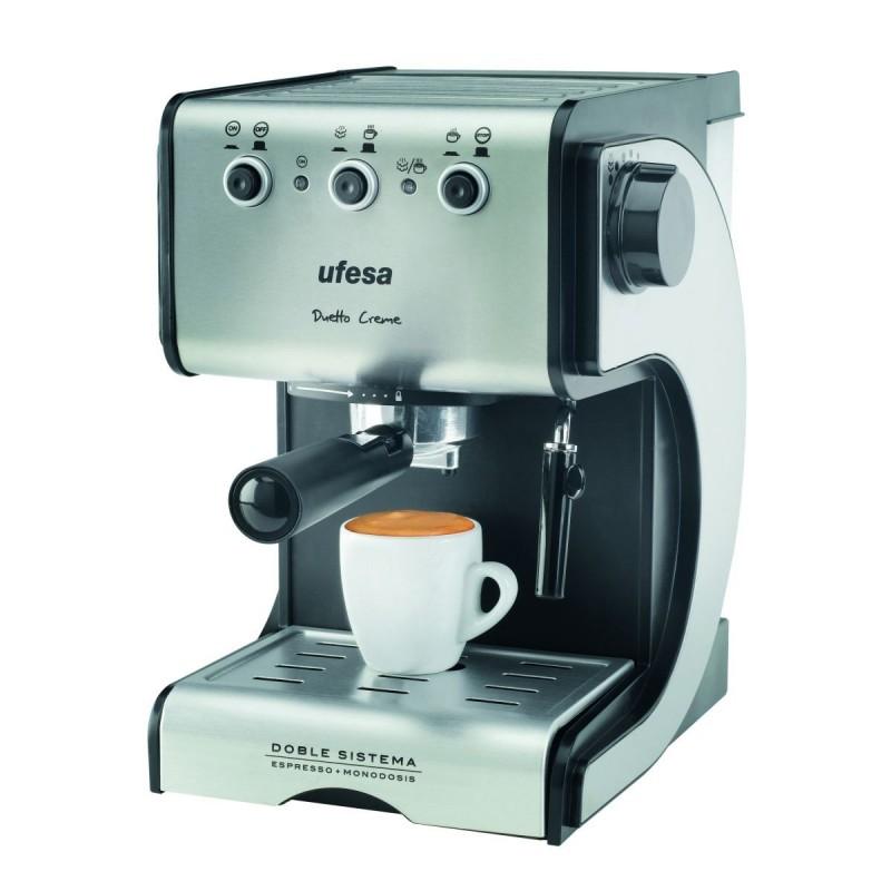 Cafetera Espresso CE7141 para café...