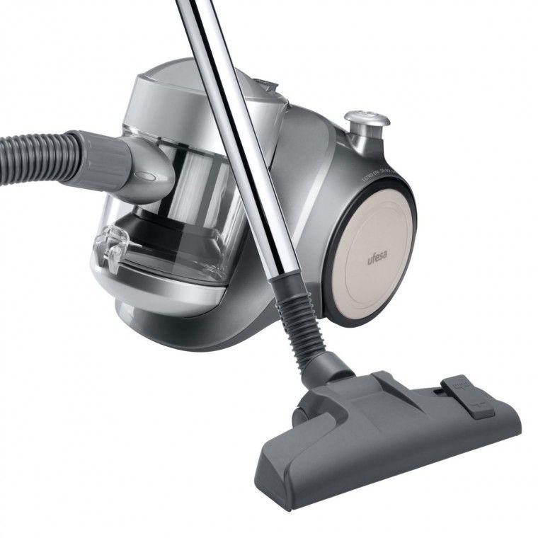 Aspirador sin bolsa AS2300 de 450W