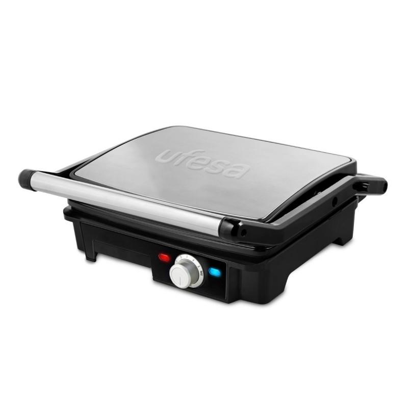 Plancha de grill PR2000 con placas...