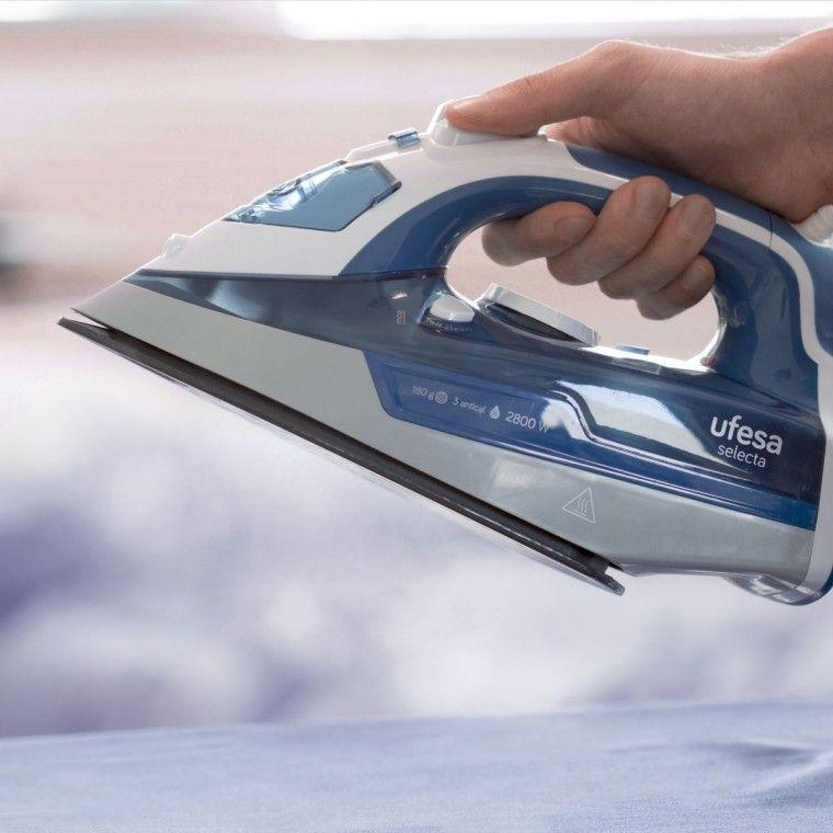 Plancha de Vapor PV3280 Selecta de 2800W