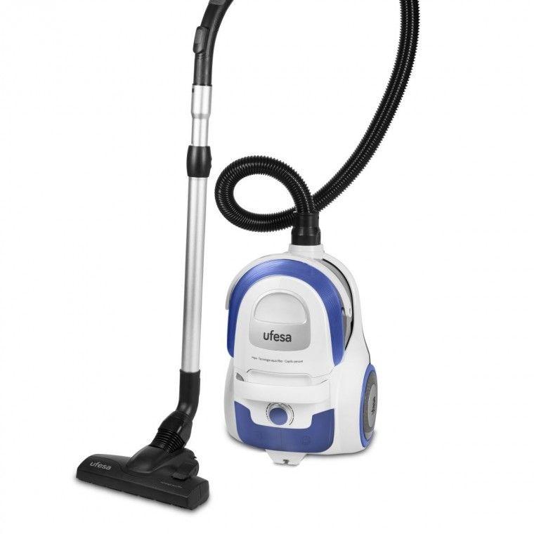 Aspirador sin bolsa AP5150 con filtro de agua de 800W
