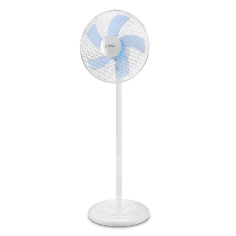 Ventilación de pie SF1400 de 40cm de...