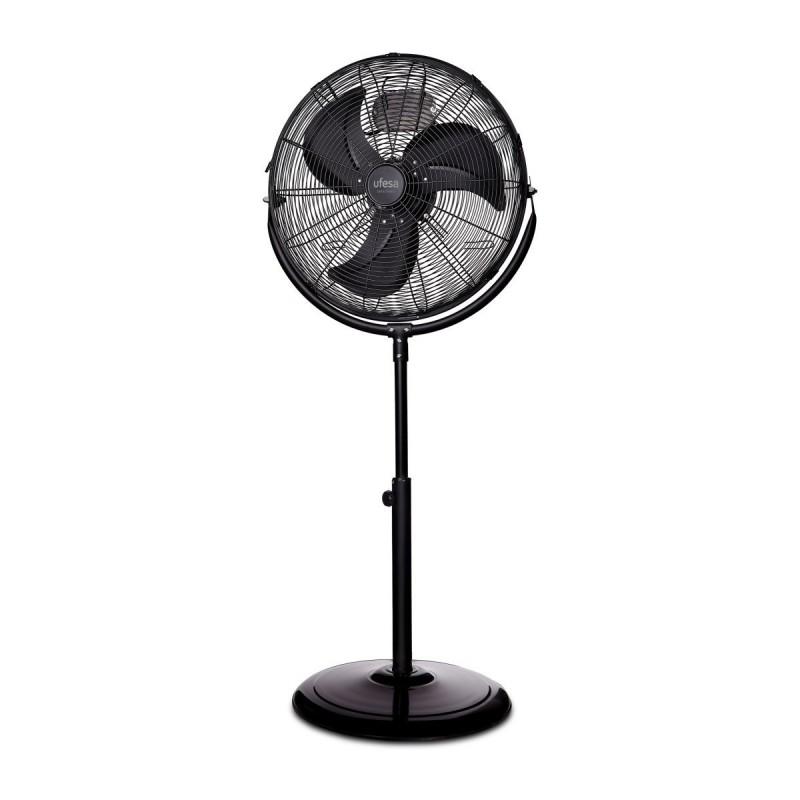 Ventilación de pie FF1450 de 120W y...