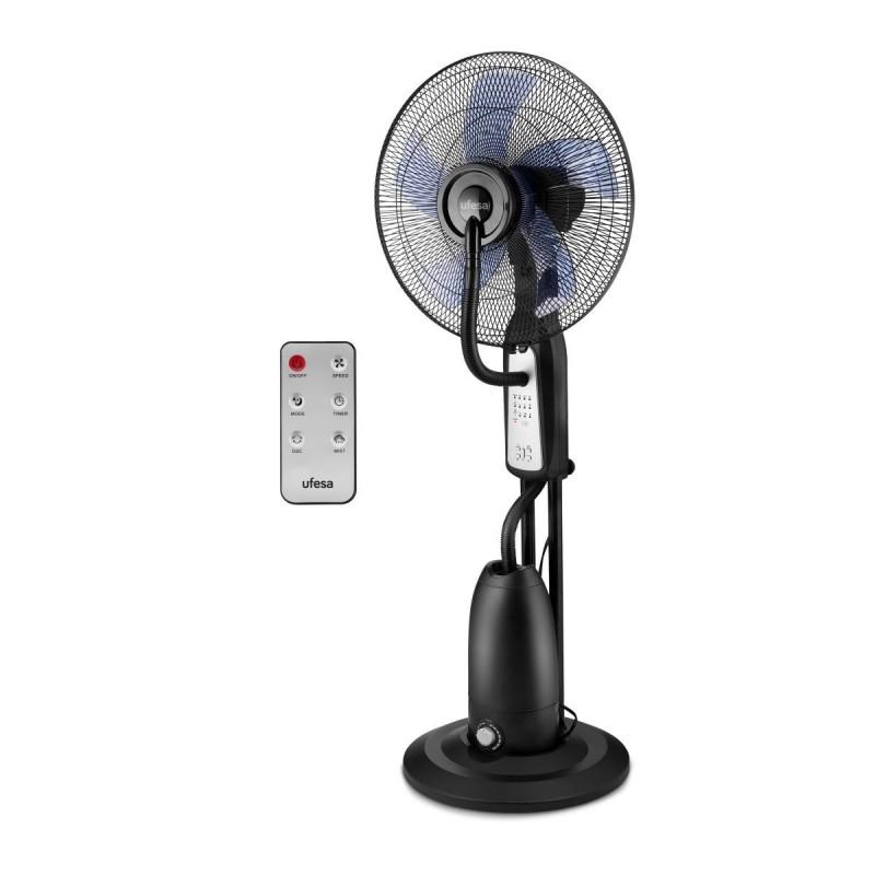Ventilación nebulizador MF4090 de...